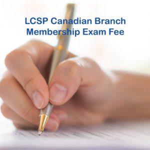 Membership Exam Fee
