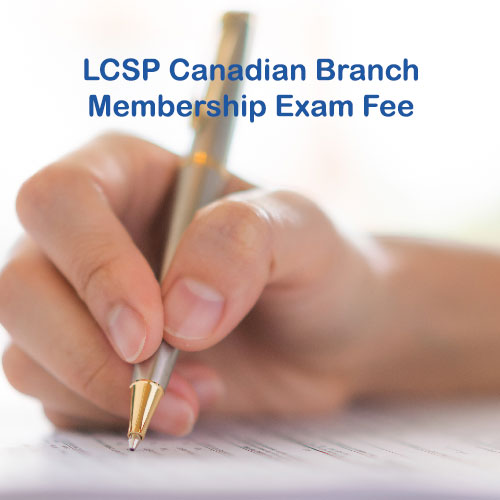 Membership Exam Fee